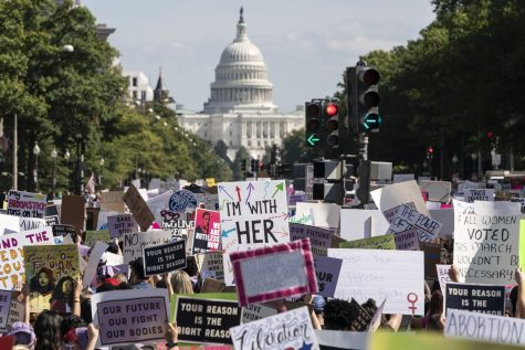 Why the Women's March still matters